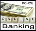 POHCU Home Banking Link